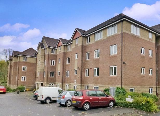 Brook Court, Moor Lane, Bury New Road, Kersal Salford