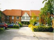 Haldenby Court, West End, Swanland Hull
