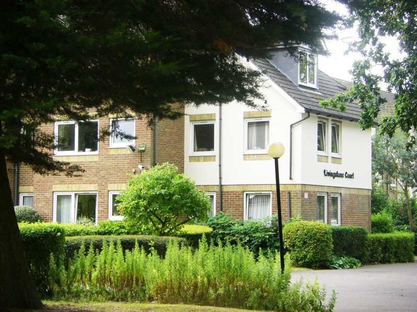Livingstone Court, Christchurch Lane, Hadley Green Barnet