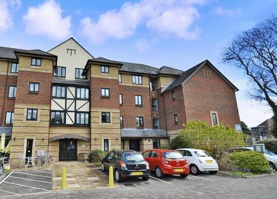 Liddiard Court, Belfry Drive, Bridge North Road, Wollaston Stourbridge