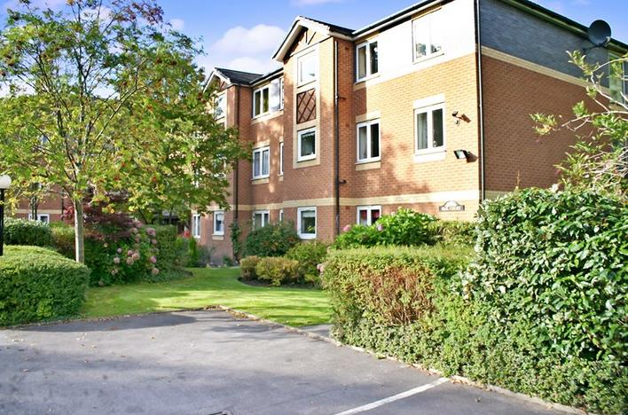 Oak Court, Mauldeth Road Withington