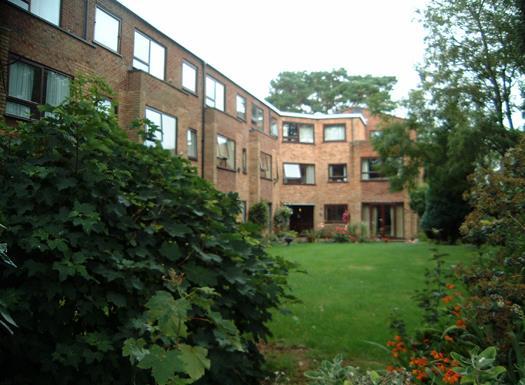 Homefield House, Barton Court Road New Milton