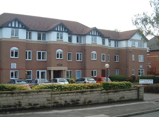 Royal Court, Birmingham Road Sutton Coldfield