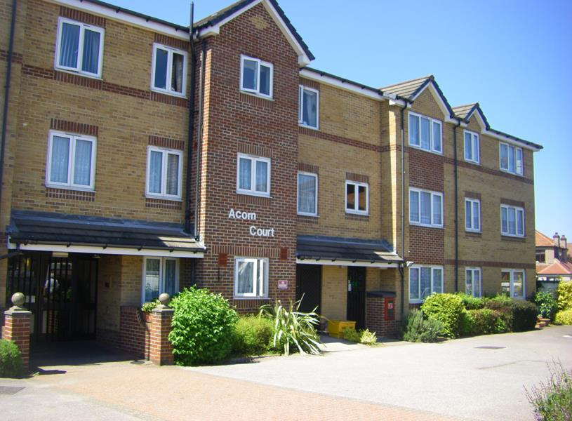 Acorn Court, High Street Waltham Cross