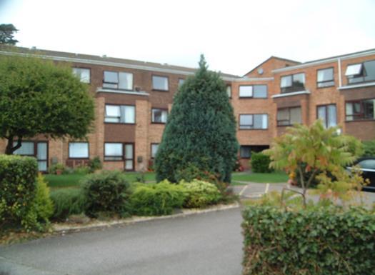 Waverley House, Waverley Road New Milton