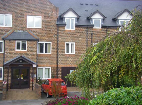 Fulford Court, Millbridge Gardens, Park Terrace Minehead