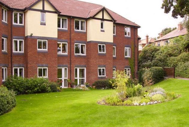 Valley Court, Ribblesdale Road, Daybrook Nottingham