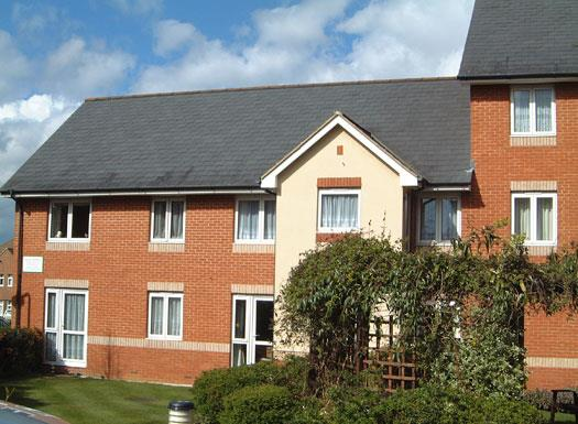 Sycamore Court, Willow Road Aylesbury