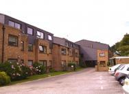 Homewood House, Milford Road, Pennington Lymington