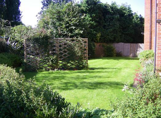 Swan Court, Banbury Court Stratford-upon-Avon