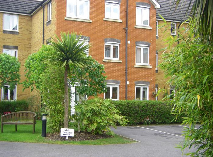 Bentley Court, Upper Gordon Road Camberley
