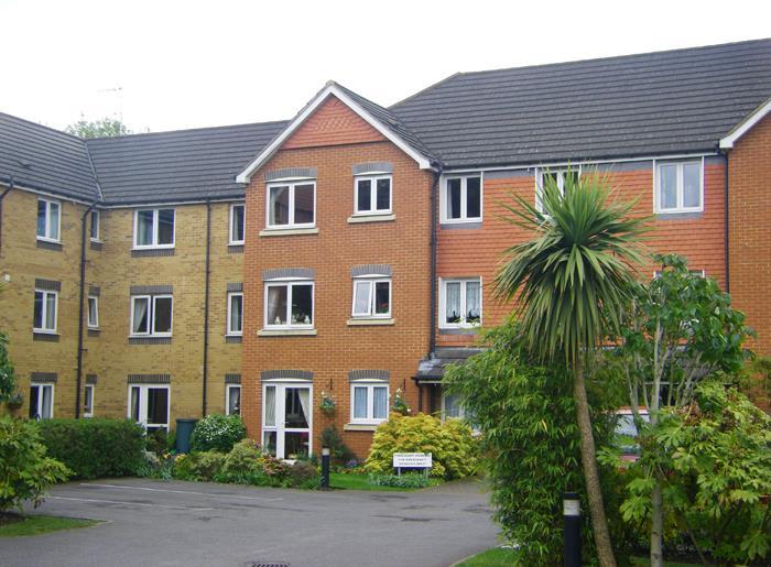 Bentley Court, Upper Gordon Road Camberley