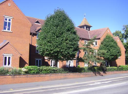 Scholars Court, Alcester Road Stratford-upon-Avon