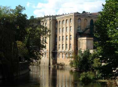 Abbey Mill, Church Street Bradford-on-Avon