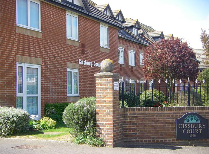 Cissbury Court, Findon Road, Findon Valley Worthing
