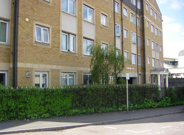 Felbridge Court, High Street Feltham