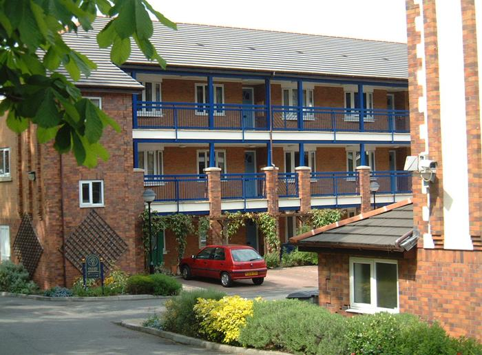 Priory Court, Ellison Grove, Huyton Knowsley