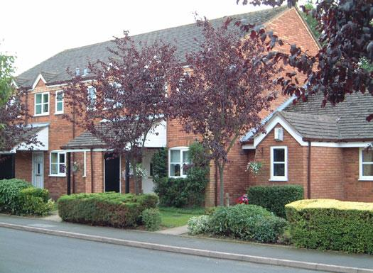 Churchfields Court, Spires View Bromsgrove