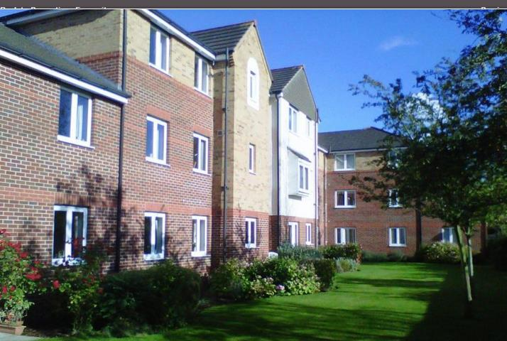Cathedral View Court, Cabourne Avenue, Nettleham Road Lincoln