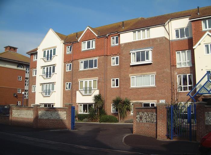 Marlborough Court, Southfields Road Eastbourne