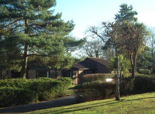 Elmbridge Village, Elmbridge Road Cranleigh