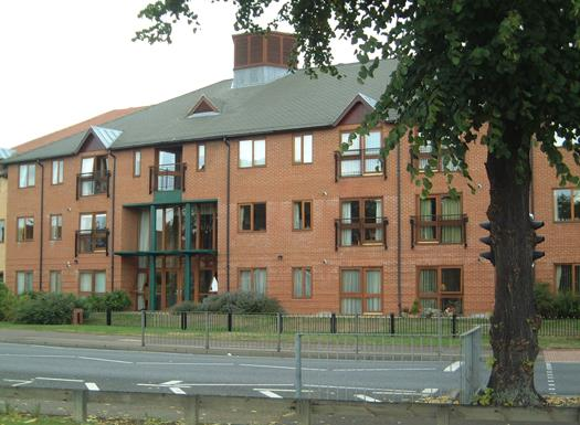 Cathedral Green Court, Crawthorne Road Peterborough