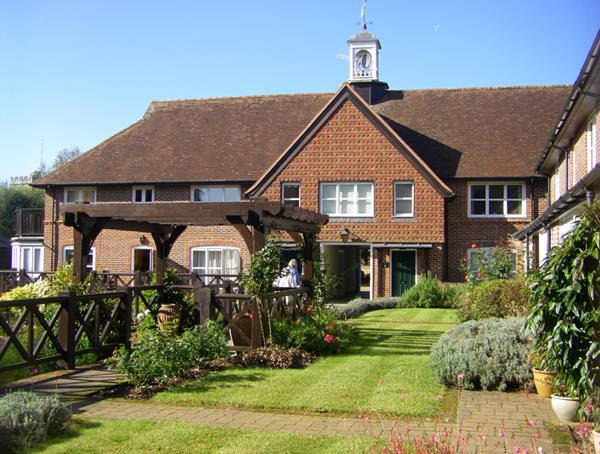 Timbermill Court, Church Street Fordingbridge