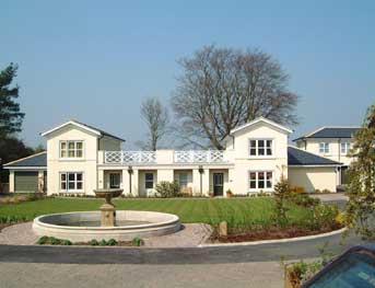 Muskerry Court, Nellington Road, Rusthall Tunbridge Wells