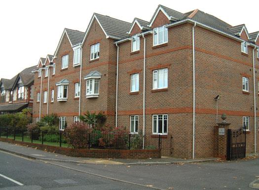 Consort Court, York Road Woking