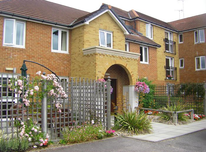 Wyatt Court, Yorkdown Road Sandhurst