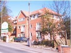 Ridgeway Court, Warwick Avenue Derby