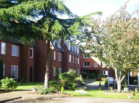 Homelands House, 535 Ringwood Road Ferndown