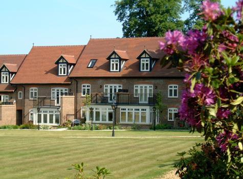 Bramley Grange, High Street Bramley