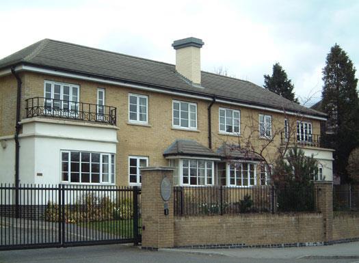 Gresham Court, Pampisford Road Purley