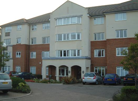 Alston Court, 15 Crowstone Road Westcliff-on-Sea