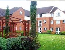 Rivendell Court, Stratford Road, Hall Green Birmingham