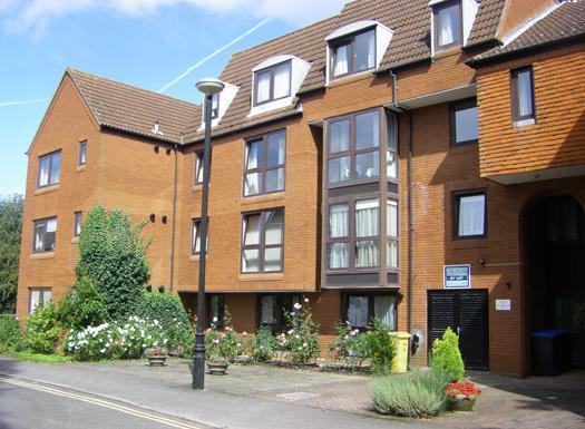Homepark House, South Street Farnham
