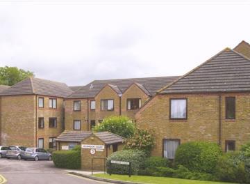 Hillbrook Court , Acreman Street Sherborne