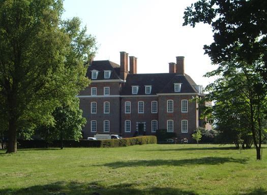 Great Maytham Hall*,  Rolvenden