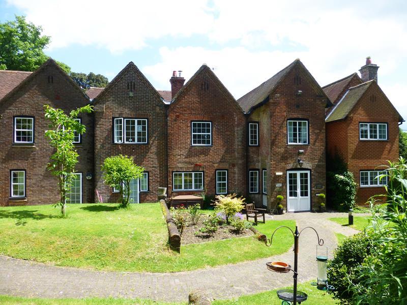Cusack House,  Twyford