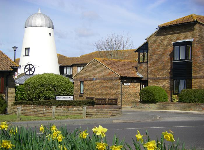 Nyetimber Mill, Pagham Road Pagham