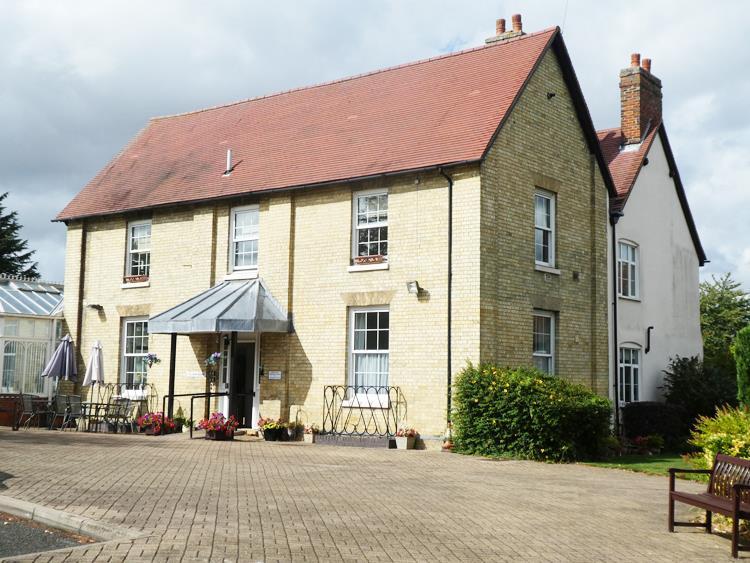Norton Hall Farm, Norton Road Letchworth