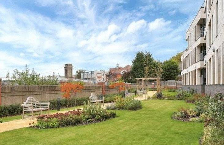 River View Court, Wilford Lane West Bridgford