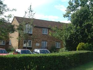 Larksmead , Elm Lane, Lower Earley Reading