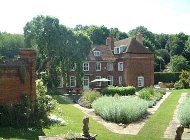 Broad Oak Manor,  Hertford