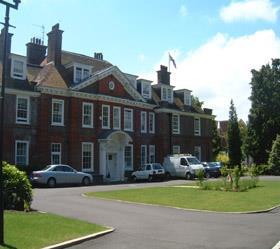 Castle Village, Berkhamsted Hill Berkhamsted