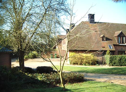 Atwater Court, The Square Lenham