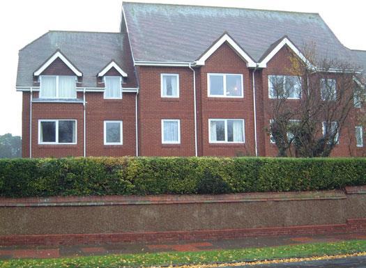 Homeglade House, St Johns Road, Meads Eastbourne