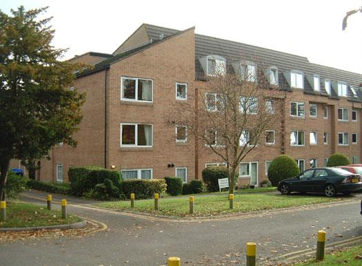 Homeworth House, Mount Hermon Road Woking
