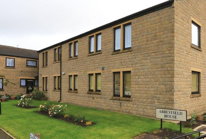 Abbeyfield House Pudsey, School Street Pudsey